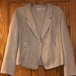 Chico's jacket/blazer